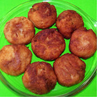 Photo of Aloo Tikki,Aloo Tikki Image