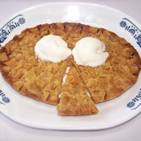 Photo of Apple Pudding,Apple Pudding Image