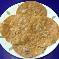 Photo of Atta- Maida Paratha,Atta- Maida Paratha Image