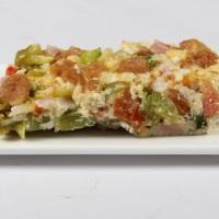 Photo of Baked Omelette,Baked Omelette Image