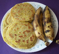 Photo of Banana Bolli,Banana Bolli Image