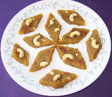Photo of Banana Halwa,Banana Halwa Image