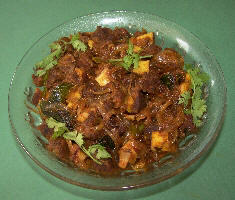 Photo of Beef Coconut Fry,Beef Coconut Fry Image