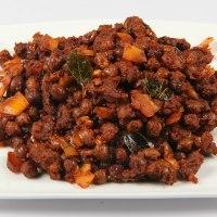Photo of Beef  Kadala Fry,Beef  Kadala Fry Image