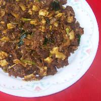 Photo of Beef Ularthiyathu,Beef Ularthiyathu Image