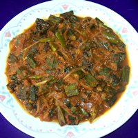 Photo of Bhindi  (ladies finger) Masala,Bhindi  (ladies finger) Masala Image
