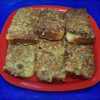 Photo of Bombay Toast,Bombay Toast Image