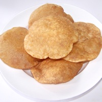 Photo of Bread Battura,Bread Battura Image
