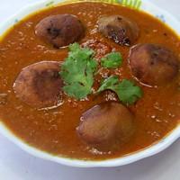 Photo of Bread Kofta Curry,Bread Kofta Curry Image