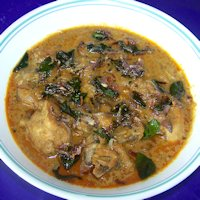 Photo of Bunt Chicken Curry,Bunt Chicken Curry Image