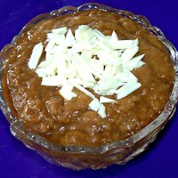 Photo of Butterscotch Pudding,Butterscotch Pudding Image