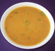 Photo of Carrot and Ginger Soup,Carrot and Ginger Soup Image