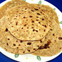 Photo of Cauliflower paratha,Cauliflower paratha Image