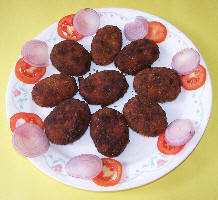 Photo of Chemmeen Cutlet,Chemmeen Cutlet Image