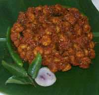 Photo of Chemmeen Fry,Chemmeen Fry Image