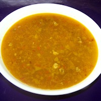 Photo of Chettinad Chicken Soup,Chettinad Chicken Soup Image