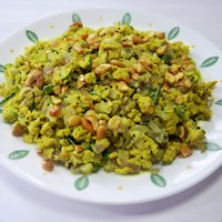 Photo of Chettinad Scrambled Eggs,Chettinad Scrambled Eggs Image