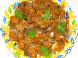 Photo of Chicken Curry Style 1,Chicken Curry Style 1 Image