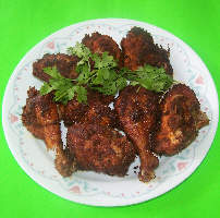 Photo of Chicken Fry Style 1,Chicken Fry Style 1 Image