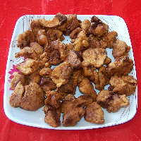 Photo of Chicken Pakoras,Chicken Pakoras Image