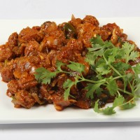 Photo of Chicken Sausage Masala,Chicken Sausage Masala Image