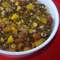 Photo of Chinese Salad,Chinese Salad Image