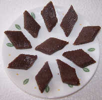 Photo of Cocoa Biscuit Sweets,Cocoa Biscuit Sweets Image