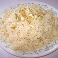 Photo of Coconut And Ginger Rice,Coconut And Ginger Rice Image