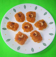 Photo of Coconut Carrot Burfi,Coconut Carrot Burfi Image