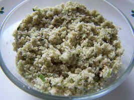 Photo of Coconut Chammanthi Style 2,Coconut Chammanthi Style 2 Image