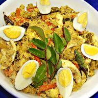 Photo of Egg  Aviyal,Egg  Aviyal Image