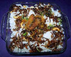 Photo of Fish Biriyani,Fish Biriyani Image