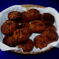 Photo of Fish Bonda,Fish Bonda Image