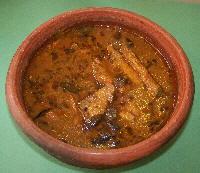 Photo of Fish Chilly Curry,Fish Chilly Curry Image