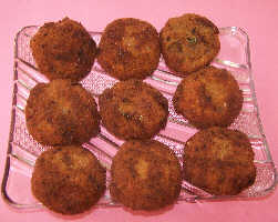 Photo of Fish Cutlet,Fish Cutlet Image