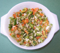Photo of Green Salad,Green Salad Image