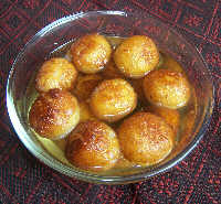 Photo of Gulab Jamun,Gulab Jamun Image