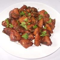 Photo of Idli Munchurian,Idli Munchurian Image