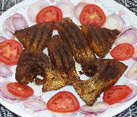 Photo of Kerala Fish Fry,Kerala Fish Fry Image