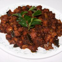 Photo of Kerala Pork Roast,Kerala Pork Roast Image