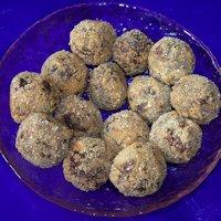 Photo of Mushroom Paneer Balls,Mushroom Paneer Balls Image