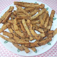 Photo of Onion Finger Chips ,Onion Finger Chips  Image