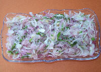 Photo of Onion Salad,Onion Salad Image