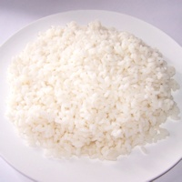 Photo of Plain Rice,Plain Rice Image