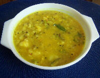 Photo of Poori Curry,Poori Curry Image