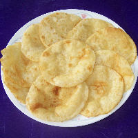 Photo of Potato Poori,Potato Poori Image
