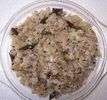 Photo of Potato Thoran,Potato Thoran Image