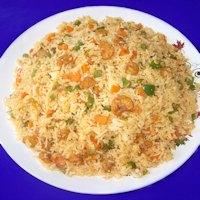 Photo of Prawn Fried Rice,Prawn Fried Rice Image