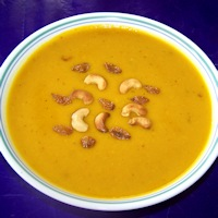 Photo of Pumpkin Payasam,Pumpkin Payasam Image