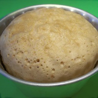 Photo of Steamed Sponge Cake,Steamed Sponge Cake Image